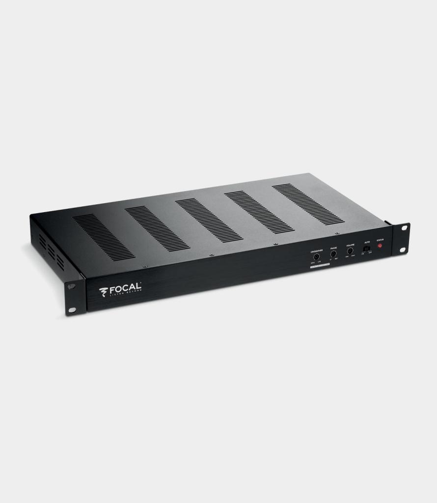 Focal 100IWSUB8 Amplifier