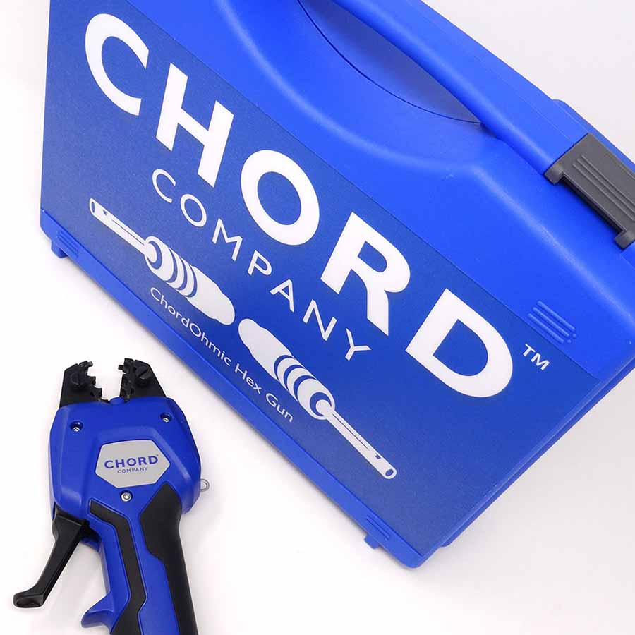 ChordOhmic Hex Gun